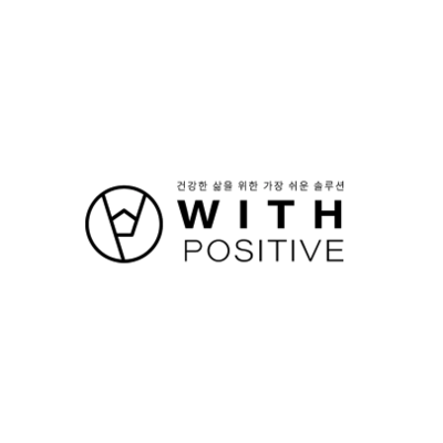 withpositive