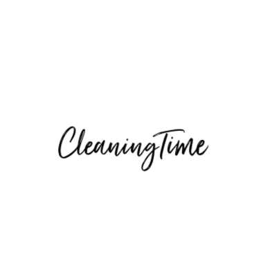 cleaning time