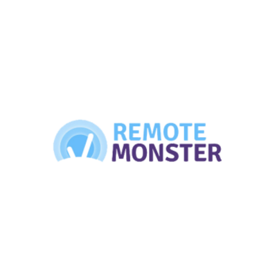 Remote monster