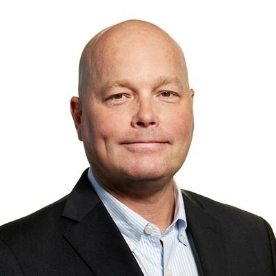 Ted Elvhage